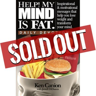 Help! My Mind Is Fat - Daily Devotional